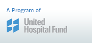 a United Hospital Fund Campaign